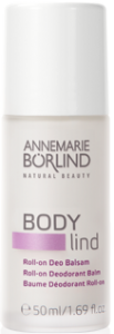 Annemarie Boerlind Body Lind Roll-on Deodorant